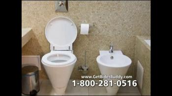 Bidet Buddy TV Spot, 'A Gentle Clean' - Thumbnail 6