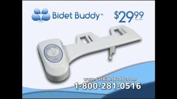 Bidet Buddy TV Spot, 'A Gentle Clean' - Thumbnail 7