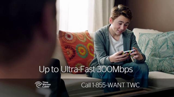 Time Warner Cable Home Wi-Fi TV Spot, 'Open House' - Thumbnail 5