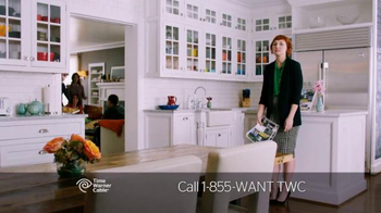 Time Warner Cable Home Wi-Fi TV Spot, \'Open House\'