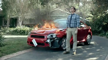 Subway Rotisserie-Style Chicken Sandwich TV Spot, 'Treat Yourself: Car' - 2588 commercial airings