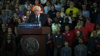 Bernie 2016 TV Spot, 'Flint' - Thumbnail 2