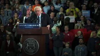 Bernie 2016 TV Spot, 'Flint' - Thumbnail 5
