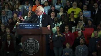 Bernie 2016 TV Spot, 'Flint' - Thumbnail 6