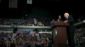 Bernie 2016 TV Spot, 'Flint' - Thumbnail 8