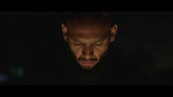 Affliction Clothing TV Spot, 'Keep the Drive Alive' Feat. Jose Luis Sanchez - Thumbnail 1