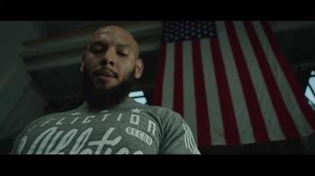 Affliction Clothing TV Spot, 'Keep the Drive Alive' Feat. Jose Luis Sanchez - Thumbnail 4