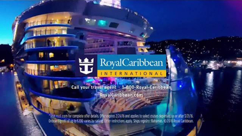 Princess Cruises 5 Day Wow Sale TV Spot, 'February Offer' - Thumbnail 7