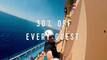 Princess Cruises 5 Day Wow Sale TV Spot, 'February Offer' - Thumbnail 3