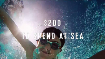 Princess Cruises 5 Day Wow Sale TV Spot, 'February Offer' - Thumbnail 4