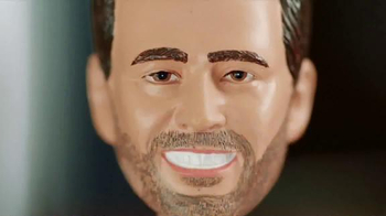 Valvoline TV Spot, 'Pit Pals: Staring Contest' Featuring Jimmie Johnson - Thumbnail 3