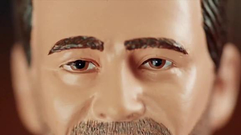 Valvoline TV Spot, 'Pit Pals: Staring Contest' Featuring Jimmie Johnson - Thumbnail 4