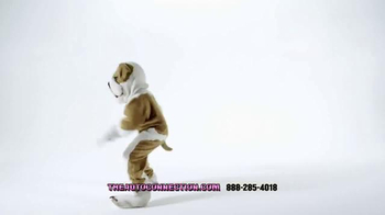Taco Bell Quesalupa TV Spot, 'Big Game Mack Mack' - Thumbnail 4