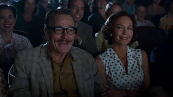 XFINITY On Demand TV Spot, 'Trumbo' - 46 commercial airings