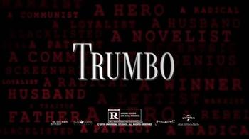 XFINITY On Demand TV Spot, 'Trumbo' - Thumbnail 7
