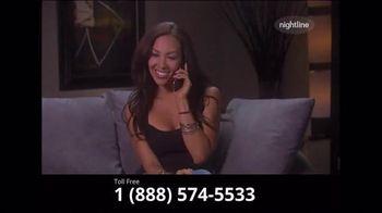 Nightline Chat TV Spot, 'Wild Side'