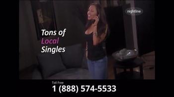 Nightline Chat TV Spot, 'Wild Side' - Thumbnail 3