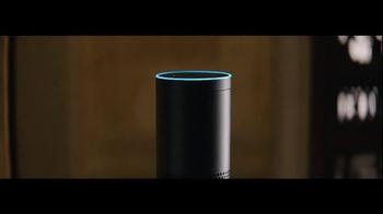 Amazon Echo TV Spot, 'Traffic' Featuring Alec Baldwin, Jason Schwartzman - Thumbnail 5