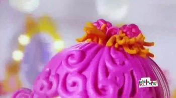 Lalaloopsy Hair-Dough Activity Doll TV Spot, 'Make It Grow' - Thumbnail 6