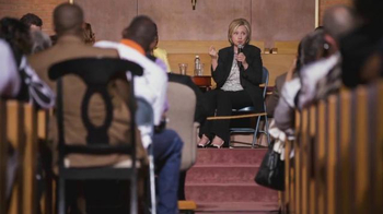 Hillary for America TV Spot, 'Stand' - Thumbnail 5