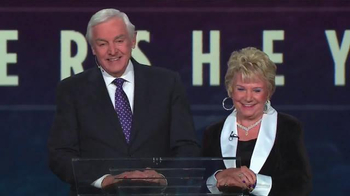 Turning Point with Dr. David Jeremiah Alaska Cruise TV Spot, 'Refresh' - Thumbnail 3