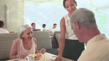 Turning Point with Dr. David Jeremiah Alaska Cruise TV Spot, 'Refresh' - Thumbnail 7