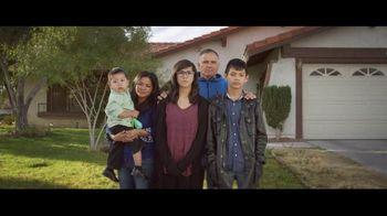 Bernie 2016 TV Spot, 'Our Families'