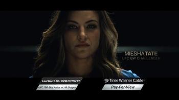 Time Warner Cable On Demand TV Spot, 'UFC 196: Dos Anjos vs. McGregor' - Thumbnail 4