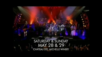 Ticketmaster TV Spot, 'Paul Simon: Chateau Ste. Michelle Winery' - Thumbnail 2