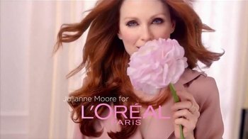 L'Oreal Paris Excellence Creme TV Spot, 'More' Featuring Julianne Moore - 1506 commercial airings