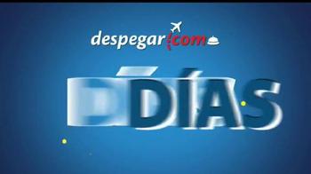 Despegar.com TV Spot, 'Latinoamérica' [Spanish] - Thumbnail 1