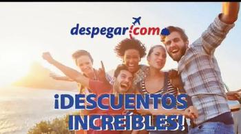 Despegar.com TV Spot, 'Latinoamérica' [Spanish] - Thumbnail 4