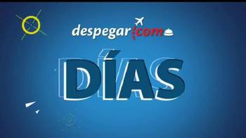 Despegar.com TV Spot, 'Latinoamérica' [Spanish] - Thumbnail 7