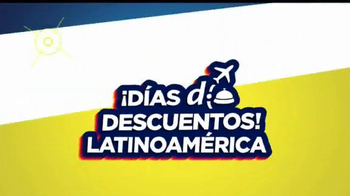 Despegar.com TV Spot, 'Latinoamérica' [Spanish] - Thumbnail 8