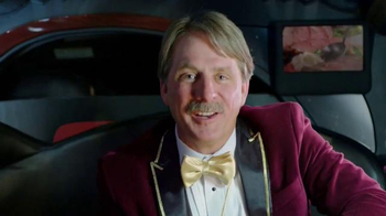 Golden Corral Premium Weekends TV Spot, 'Tuxedo' Featuring Jeff Foxworthy - Thumbnail 2