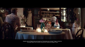 Travelocity TV Spot, 'Athens' - Thumbnail 2