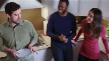 DiGiorno TV Spot, 'Don't Settle for Delivery' - Thumbnail 1