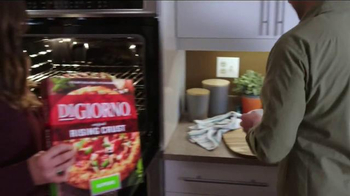 DiGiorno TV Spot, 'Don't Settle for Delivery' - Thumbnail 2