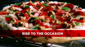 DiGiorno TV Spot, 'Don't Settle for Delivery' - Thumbnail 7