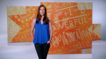 The More You Know TV Spot, 'Parents' Featuring Sarah Wayne Callies - 36 commercial airings