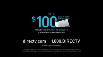 DIRECTV TV Spot, 'The Settlers: 15 Years' - Thumbnail 8