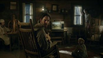 DIRECTV TV Spot, 'The Settlers: 15 Years' - Thumbnail 4