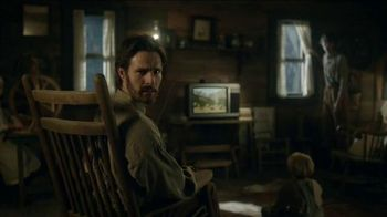 DIRECTV TV Spot, 'The Settlers: 15 Years' - Thumbnail 6