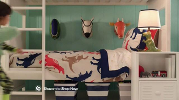 Target TV Spot, 'Dream Big, TargetStyle' Song by DJ Cassidy - Thumbnail 1