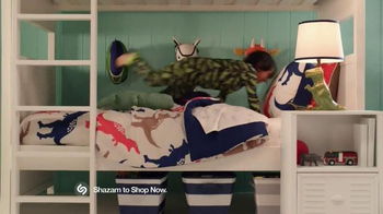 Target TV Spot, 'Dream Big, TargetStyle' Song by DJ Cassidy - Thumbnail 2