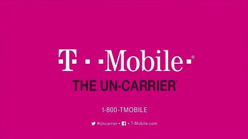 T-Mobile TV Spot, 'Think Again' - Thumbnail 7