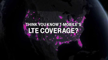 T-Mobile TV Spot, 'Think Again' - Thumbnail 2