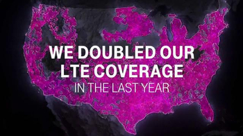 T-Mobile TV Spot, 'Think Again' - Thumbnail 4