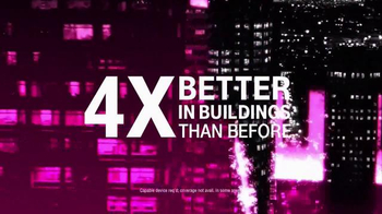 T-Mobile TV Spot, 'Think Again' - Thumbnail 6