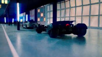 Air Hogs RC Batmobile TV Spot, 'Chase Through Gotham' - Thumbnail 3
